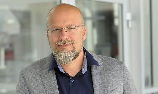 Alexander Schwarz-Musch