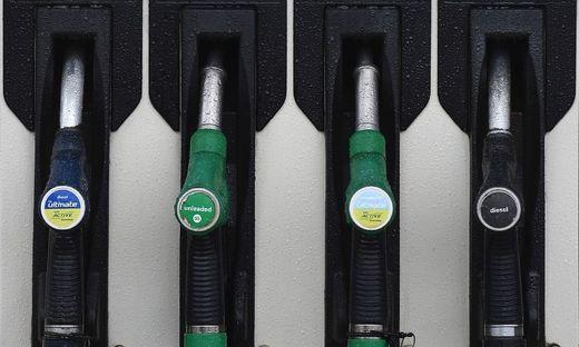 Tanken wird wieder spürbar teurer