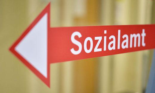 Sozialamt (Sujetbild)