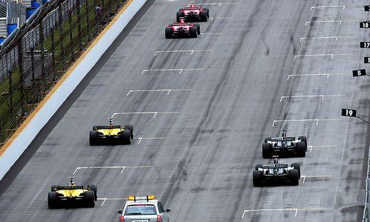 Motorsport - GP der USA