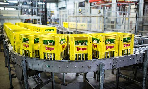 Fruchtsäfte aus Österreich sind von den Strafzöllen betroffen