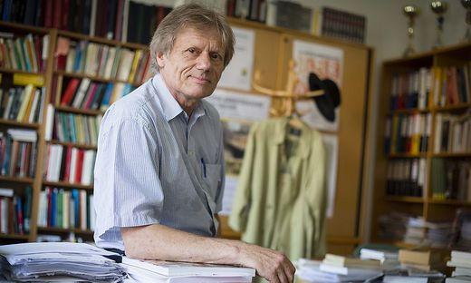Steirer des Tages Ao.Univ.-Prof. Dr. Siegfried Beer