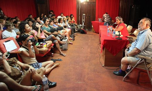Kuba legalisiert unabhängige Filmindustrie