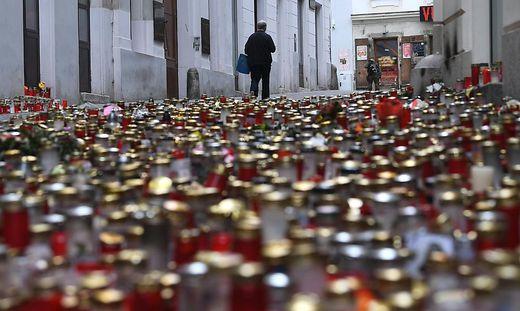 Am 2. November erschütterte islamistischer Terror Wien und die Republik