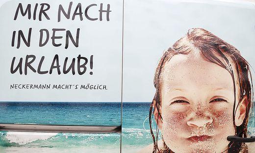 Neckermann, im deutschsprachigen Raum die Hauptveranstaltermarke von Cook, habe ein Zahlungsziel von 60 Tagen
