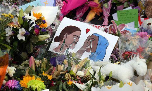 """51 Menschen tötete der  Massenmörder von Christchurch (Neuseeland) - für den Kärntner ein """"Held"""""""