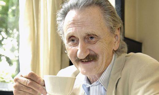 Ferry Raday wurde 89 Jahre alt