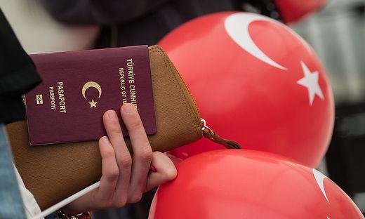 Doppelstaatsbürgerschaften stehen in der Kritik