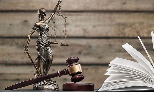 Justitia trifft mitunter kuriose Entscheidungen