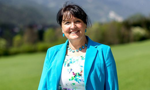 Manuela Khom erhielt 725 Vorzugsstimmen