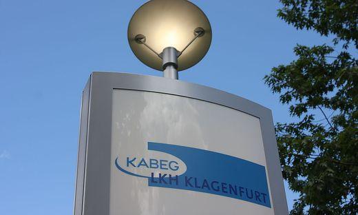 LKH Klagenfurt Sujetfotos