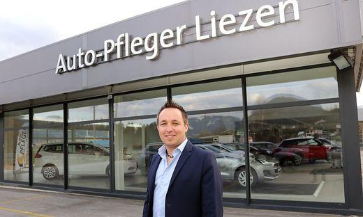 Eigentümer Thomas Pfleger will nicht mehr weitermachen