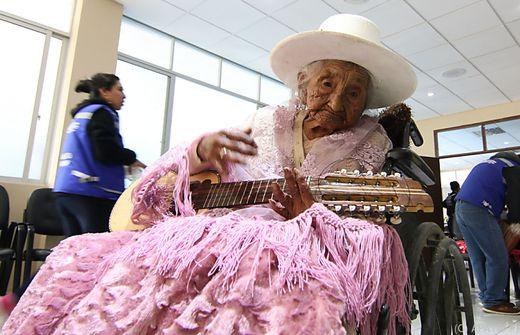 Alles Gute Vermutlich älteste Frau Der Welt Feierte 118 Geburtstag