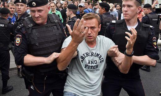 RUSSIA-POLITICS-MEDIA-PROTEST