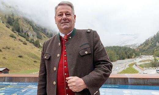 Ex-Minister Rupprechter (ÖVP) sorgt für Empörung