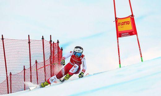 Ski alpin: Weltcup