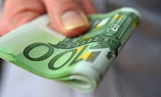 Beim Bruttojahreseinkommen am Wohnort liegt Graz-Umgebung auf Platz eins