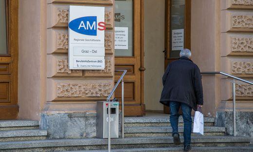 In der Steiermark sind zurzeit um 800 Menschen mehr arbeitslos registriert als vor der Coronakrise