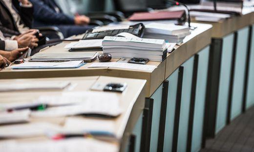 Der Rechnungsabschluss 2020 wurde am Donnerstag im Kärntner Landtag beschlossen (Archivfoto)