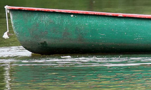 Das Boot wurde Ende August/Anfang September entwendet (Sujetbild)