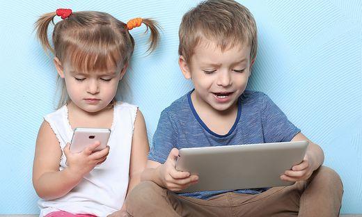 Pseudo-Autismus durchs Handy
