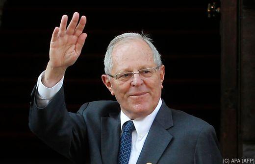 Perus Präsident kommt möglicher Entmachtung mit Rücktritt zuvor