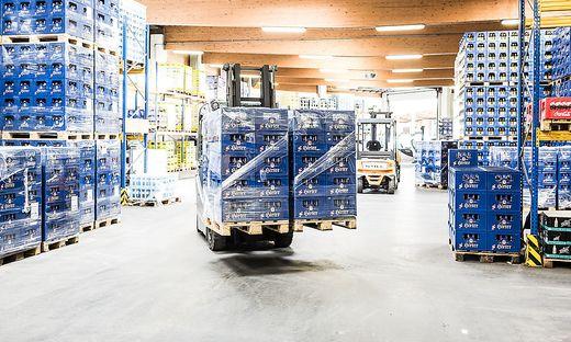 Brauerei-Arbeiter erhalten bis zu 2,8 Prozent mehr Lohn