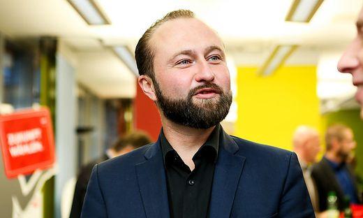 Max Lercher