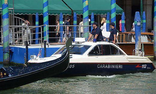 Zwei tödliche Schiffsunfälle in Venedig: drei Tote innerhalb weniger Stunden