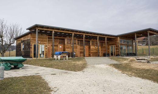Das Sport- und Freizeitzentrum wird weiter saniert und umgebaut