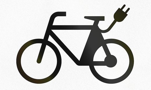 Die E-Bike wurden in der Nacht gestohlen