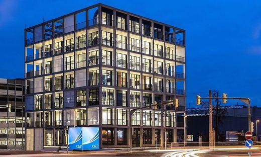 Zuletzt eines der größten Projekte in Graz: das Brauquartier