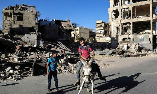Syrien Live