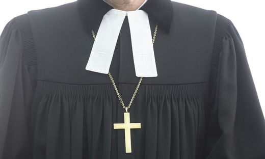 Die evangelische Kirche fürchtet um ihre Rechte als religiöse Minderheit im Land
