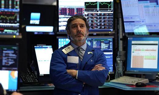 Marktbeobachter blicken heute gespannt auf die Börsen