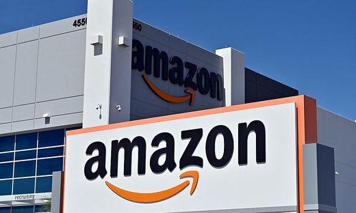 Amazon will seine Paket-Verteilstandorte in Österreich weiter ausbauen