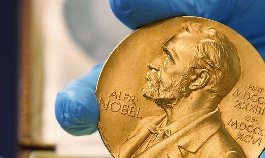 Nobelpreise werden in Oslo und Stockholm überreicht