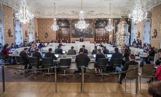Wird der Landtag früher gewählt als im Mai 2020?