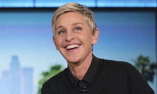 Ellen DeGeneres: Golden Globe fürs Lebenswerk