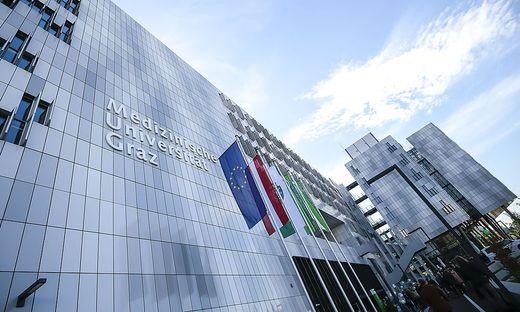 Med-Uni in Graz