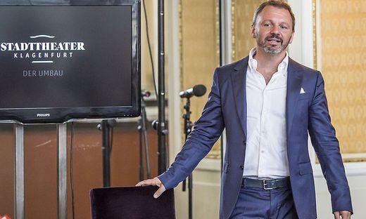 Florian Scholz wechselt nach Bern