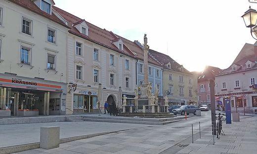 Hoher Platz
