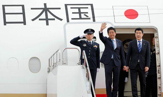 JAPAN-IRAN-DIPLOMACY