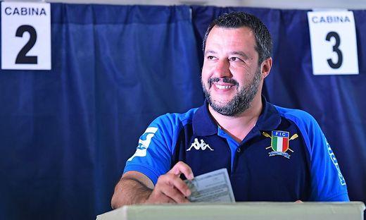 ITALY-EU-POLITICS-ELECTIONS-VOTE