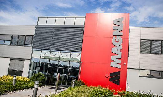 Innovationsveranstaltung Magna Auteca AG Klagenfurt Juni 2015