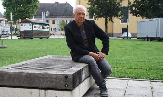 Wolfgang Pollanz