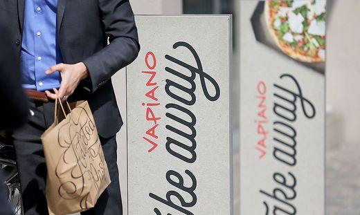 Restaurantkette : Vapiano-Chef verlässt Unternehmen