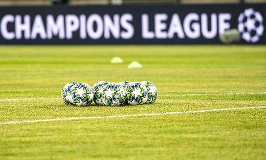 Die Champions League wird im August fortgesetzt