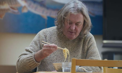"James May ist ""Our Man in Japan"""