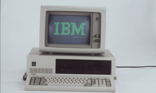 IBM PC 5150: Der erste Heimcomputer von IBM